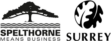 Logo for Spelthorne Joint Committee