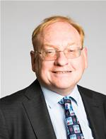 Cllr Tim Hall