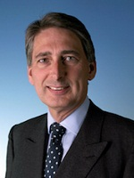 Mr Philip Hammond MP