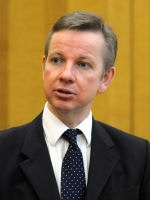 Mr Michael Gove MP