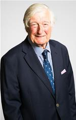 Mr Ernest Mallett MBE