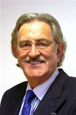 Borough Councillor David J Archer